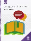 Lengua. Adaptación curricular. 1º de ESO. Una propuesta motivadora y eficaz.