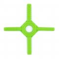 Tetra-Bite verde lima medio