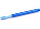 Z-Vibe azul real con batería y 1 punta