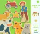 La granja magnético (Magnetic's Farm)
