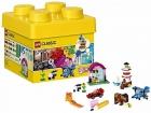 Lego ladrillos creativos 221 piezas