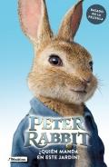 Peter Rabbit ¿Quién manda en este jardín?