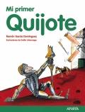Mi primer Quijote (García)