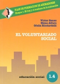 El voluntariado social.