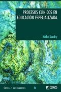 Procesos clínicos en educación especializada