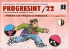 Progresint 22. Memoria y estrategias de aprendizaje