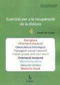 Exercicis per a la recuperació de la dislèxia 4. A partir de 12 anys