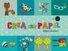 Crea con papel