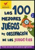 Los 100 mejores juegos de observación de los Juegotes (CD)