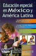 Educación especial en México y América Latina.