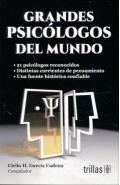 Grandes psicólogos del mundo.