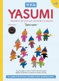 Yasumi +4 Quadern de jocs per aprendre a pensar