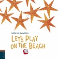 Let's play on the beach. Let`s read