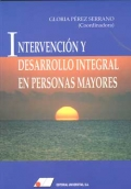 Intervención y desarrollo integral en personas mayores.