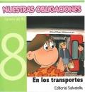 Nuestras obligaciones 8. En los transportes