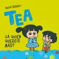 Tea ¿A quién queréis más?