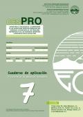 CESPRO. Cuaderno de aplicación 7. (1 cuadernillo y corrección)