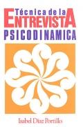 Técnica de la entrevista psicodinámica.