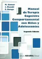 Manual de Terapia Cognitiva Comportamental en niños y adolescentes
