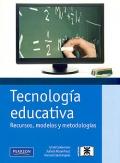 Tecnología educativa. Recursos, modelos y metodologías.
