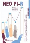NEO PI-R Català (Manual, 10 cuadernets català, Kit correcció 25 usos) (Joc complet)