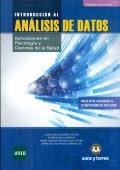 Introducción al análisis de datos. Aplicaciones en psicología y ciencias de la salud