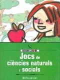 Jocs de ciències naturals i socials. Educar Jugant.