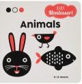 Animals. BABY Montessori