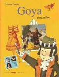 Goya para niños.