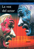 La voz del actor