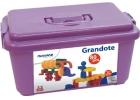 Grandote activity (79 piezas)