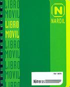 Libro movil Números