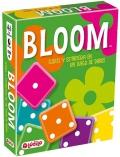 Bloom. Flores y estrategia en un juego de dados