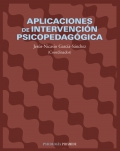 Aplicaciones de intervención psicopedagógica.