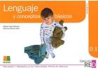 Lenguaje y conceptos básicos. Refuerzo y desarrollo de habilidades mentales básicas. 0.1.