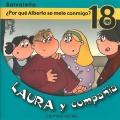 Laura y compañía-¿Por qué Alberto se mete conmigo? 18