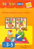 Rompecabezas para niños 1 - Bambino Arco