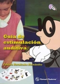 Guía de estimulación auditiva (con Cd y tarjetas)