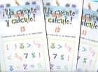 ¡Ya cuento y calculo! (obra completa). Cuadernos de atención a la diversidad.
