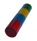 Rosca cilindrica 4 colores