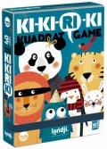 Ki-Ki-Ri-Ki. juego de cartass