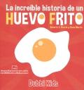 La increíble historia de un huevo frito