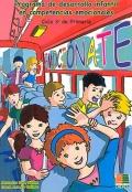 Emocionate. 3º ciclo  de primaria. Programa de desarrollo infantil en competencias emocionales. Volumen III.
