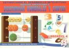Libromóvil 4. Estimulando el desarrollo intelectual. Discriminar numerales y contar