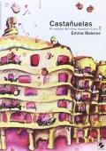 Castañuelas. El estudio del ritmo musical. Libro 1