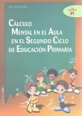 Cálculo mental en el aula en el segundo ciclo de educación primaria.