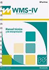 WMS-IV, Escala de Memoria de Weschler - IV. (Juego completo en maletín)