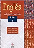 Inglés. Adaptación curricular. 1º de ESO. ( Inluye CD ).