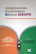 Adaptaciones Curriculares Básicas Serapis. Lengua. Equivalente a 1 curso de Educación Primaria
