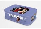 Colección Mafalda: 11 tomos en una caja de lata (edición limitada)